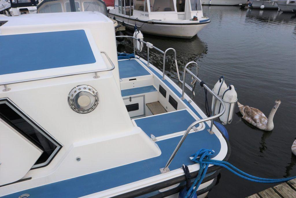 Aquafibre Opal 28 For Sale Image 29
