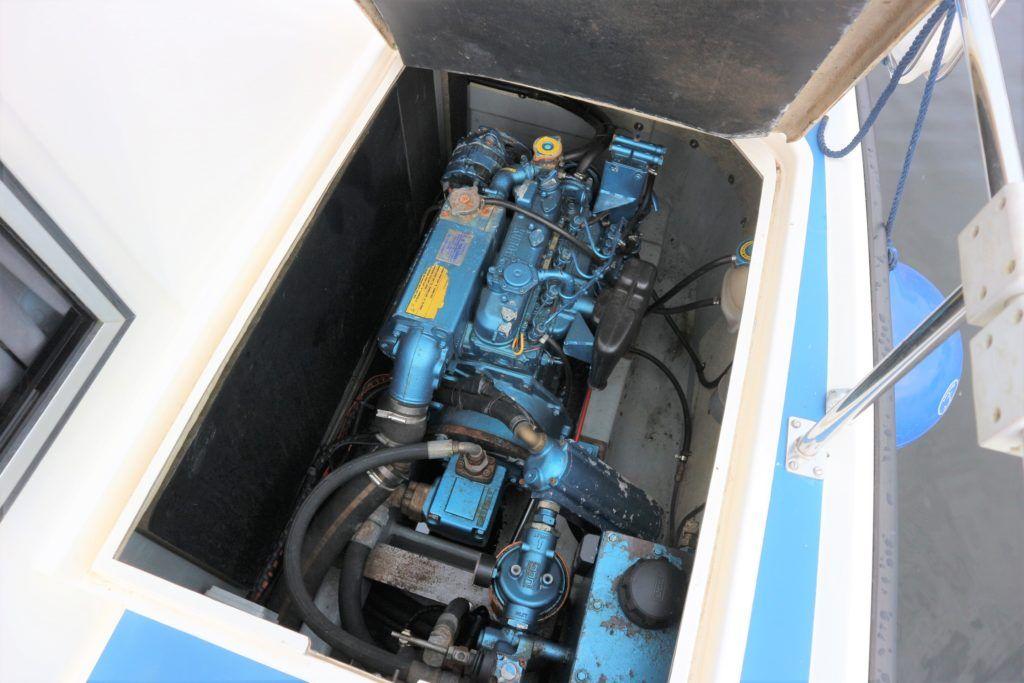Aquafibre Opal 28 For Sale Image 30