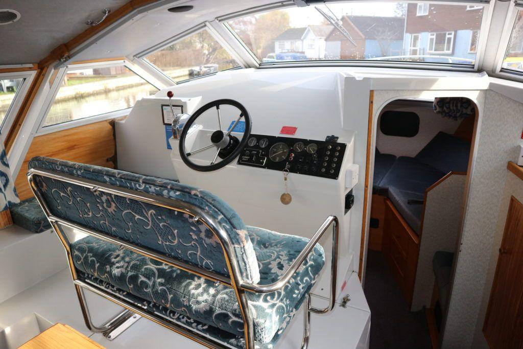 Aquafibre Diamond 35 For Sale Image 20