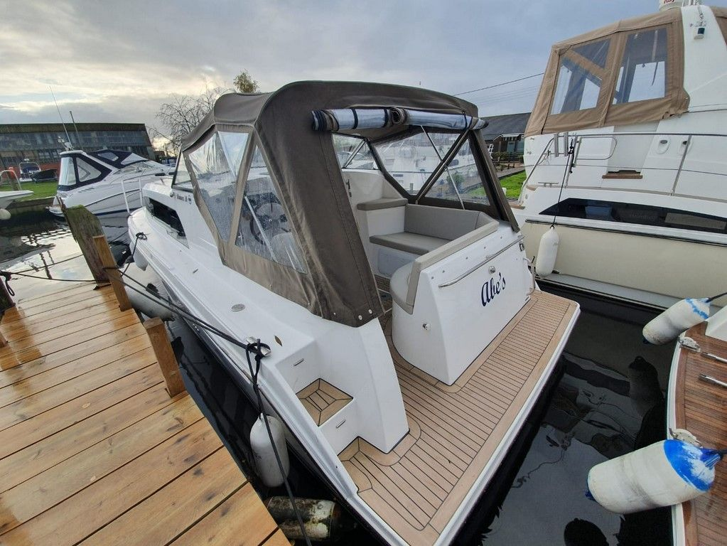 Haines 26 For Sale Image 16