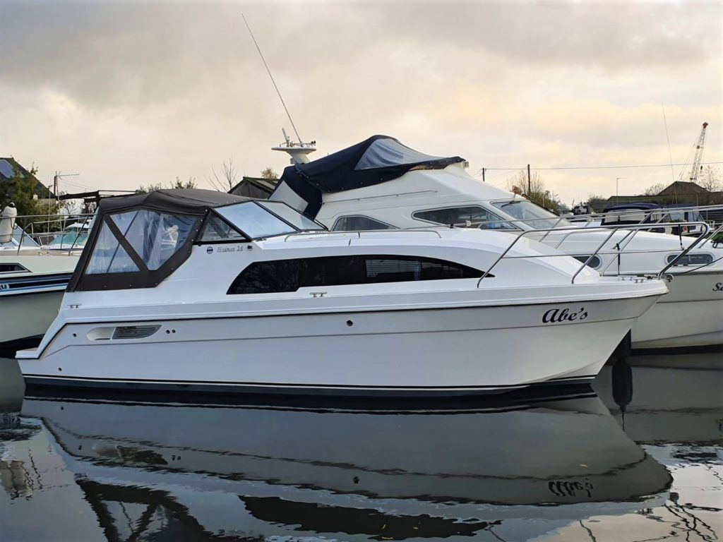 Haines 26 For Sale Image 15