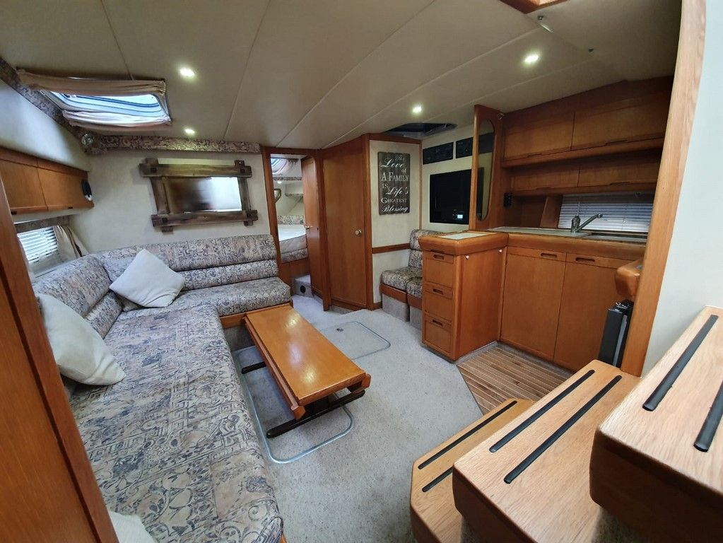 Sealine 365 For Sale Image 6