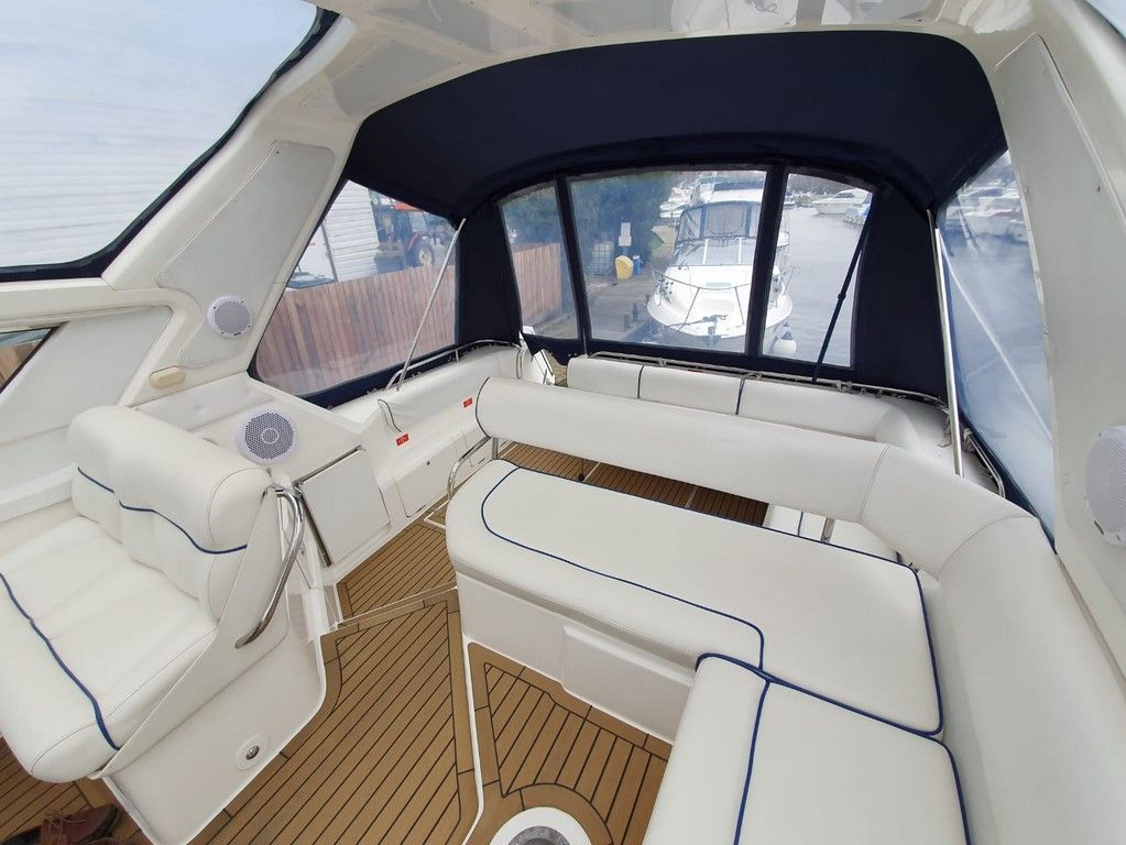 Sealine 365 For Sale Image 16