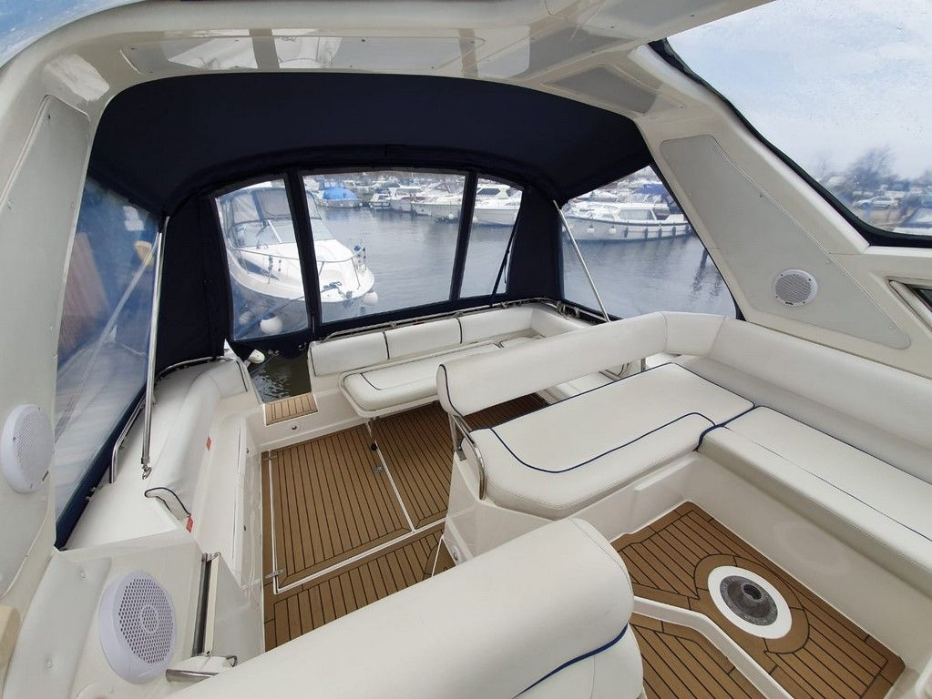 Sealine 365 For Sale Image 3