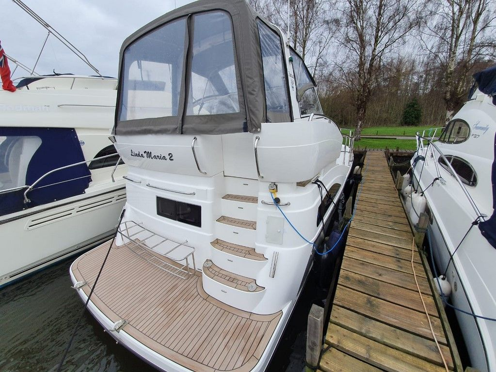 Haines 360 For Sale Image 26