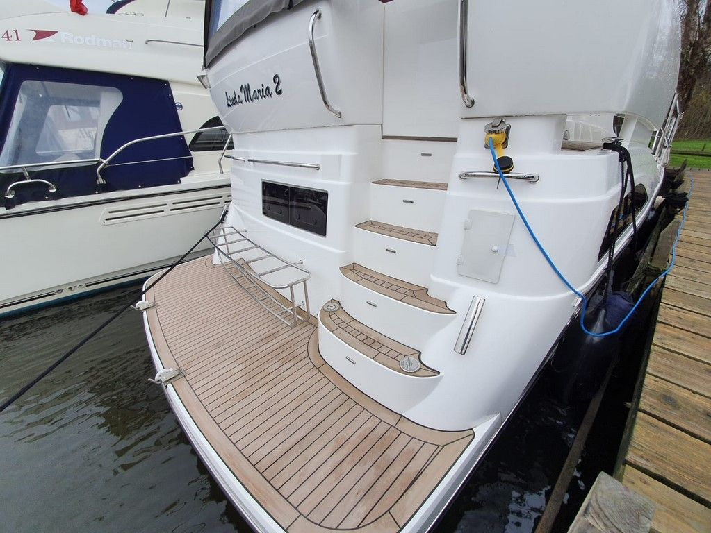 Haines 360 For Sale Image 25