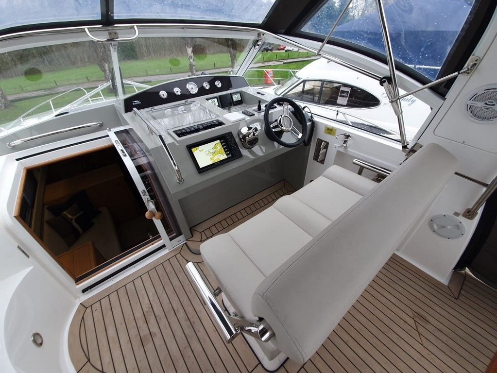 Haines 360 For Sale Image 16