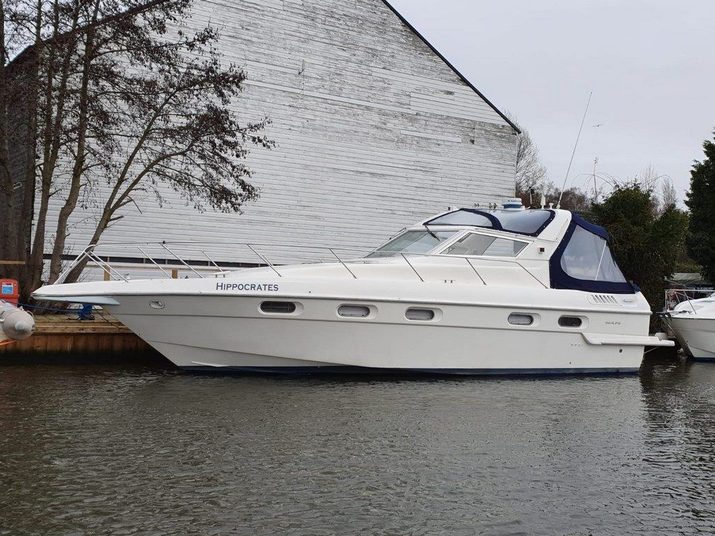 Sealine 365 For Sale Image 1
