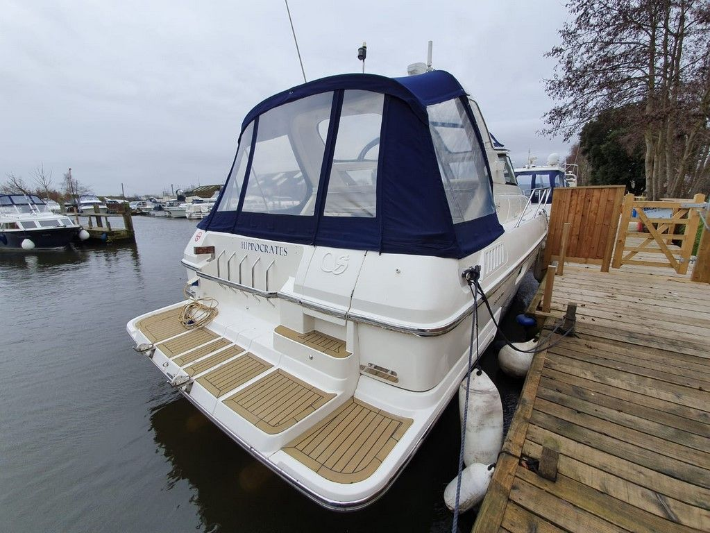 Sealine 365 For Sale Image 17