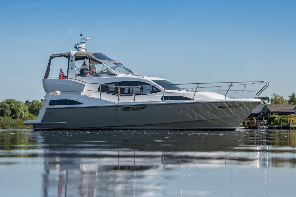 Haines 360 For Sale Image 1