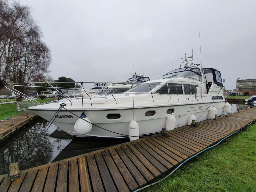 Broom 41 For Sale Image 20