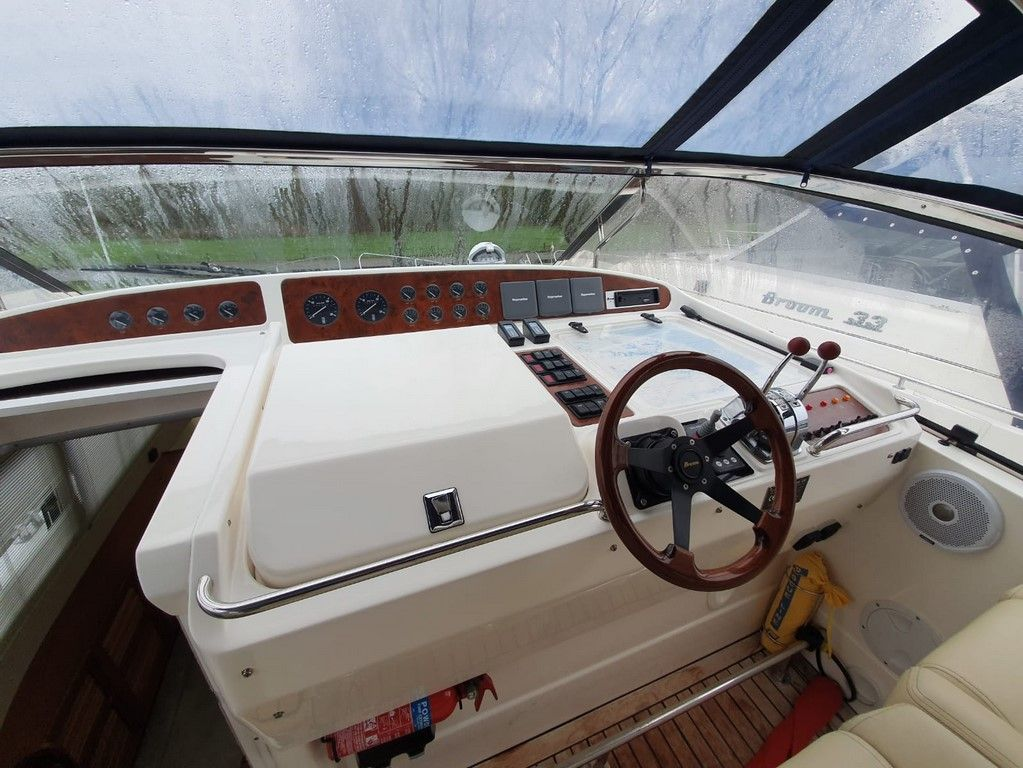 Broom 41 For Sale Image 19