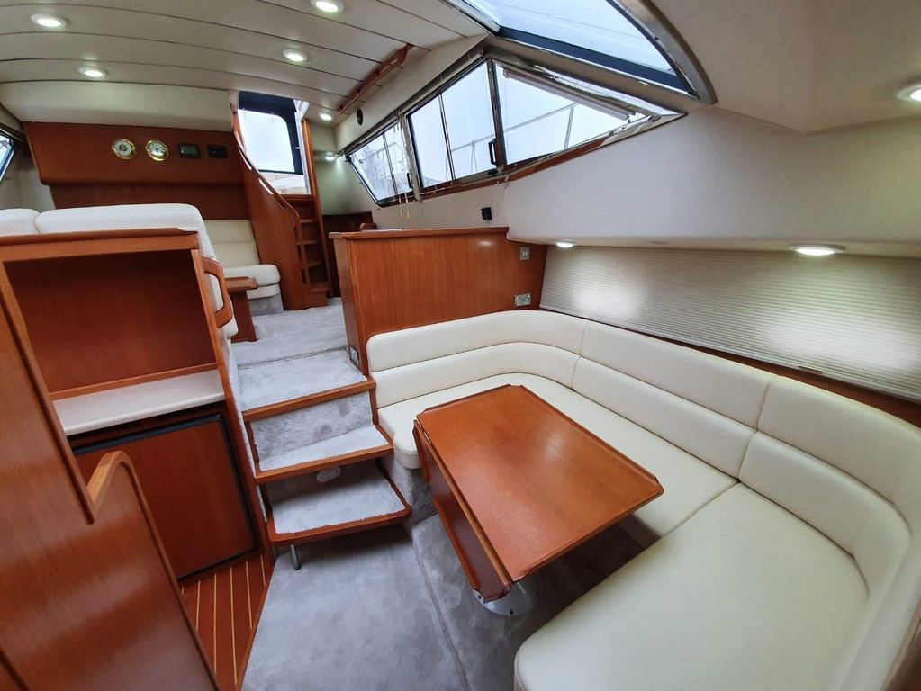 Broom 41 For Sale Image 14