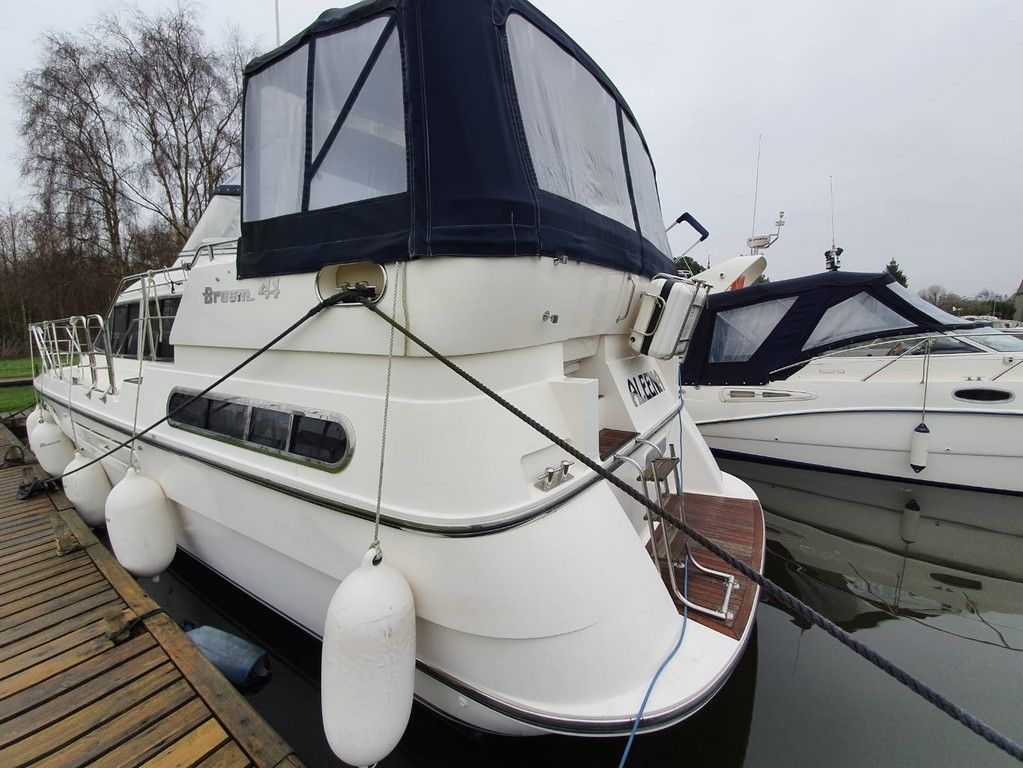 Broom 41 For Sale Image 23